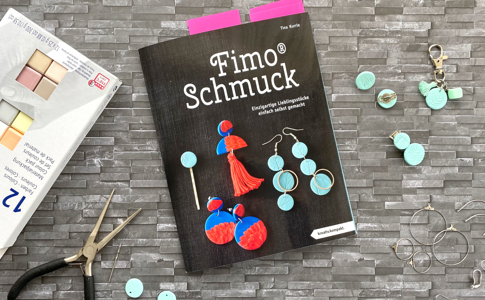FimoⓇ Schmuck