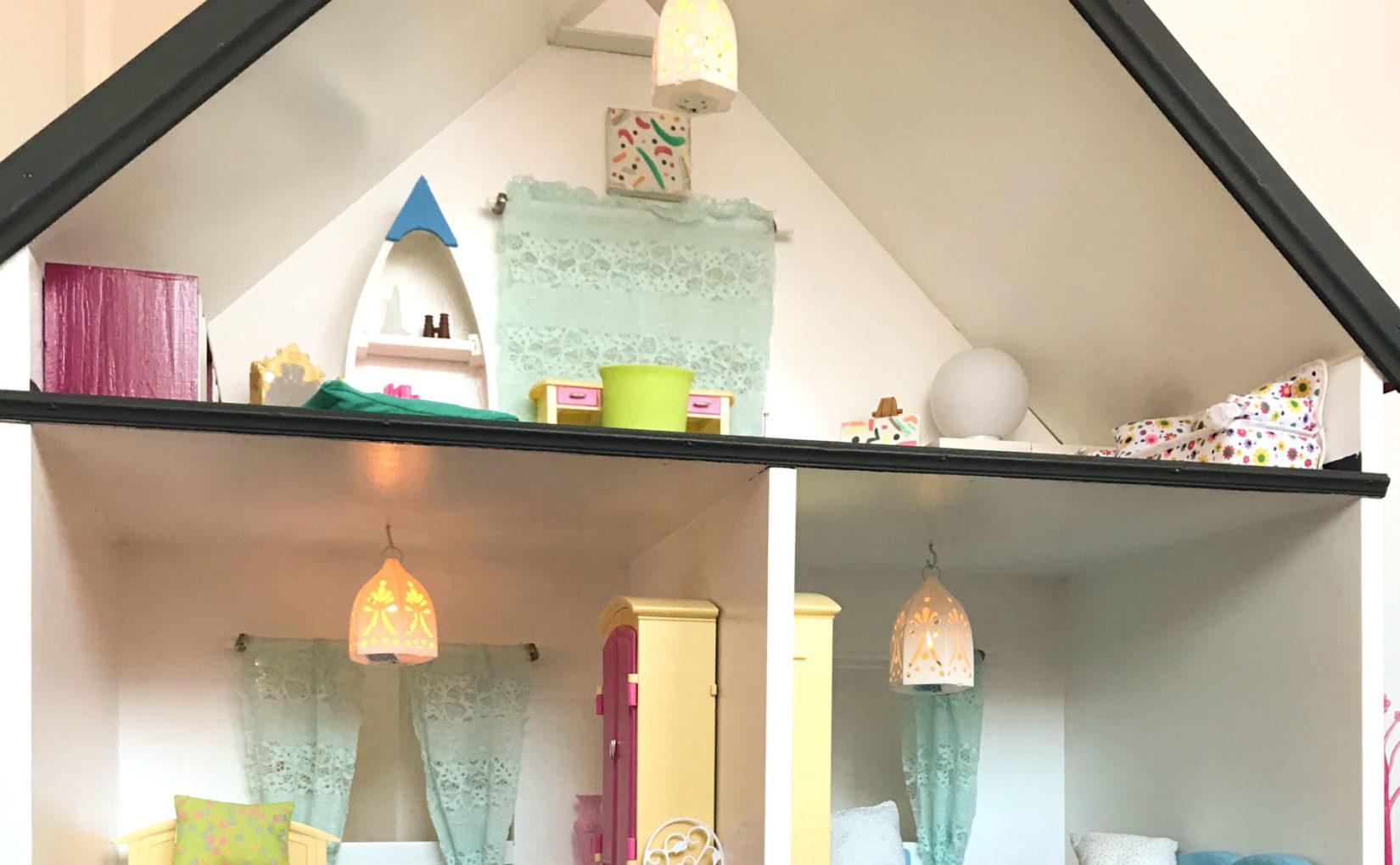 DIY-Puppenhaus