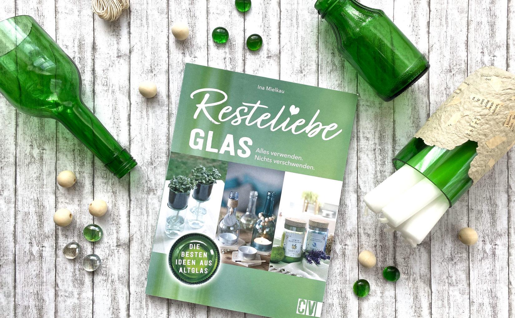 Resteliebe Glas