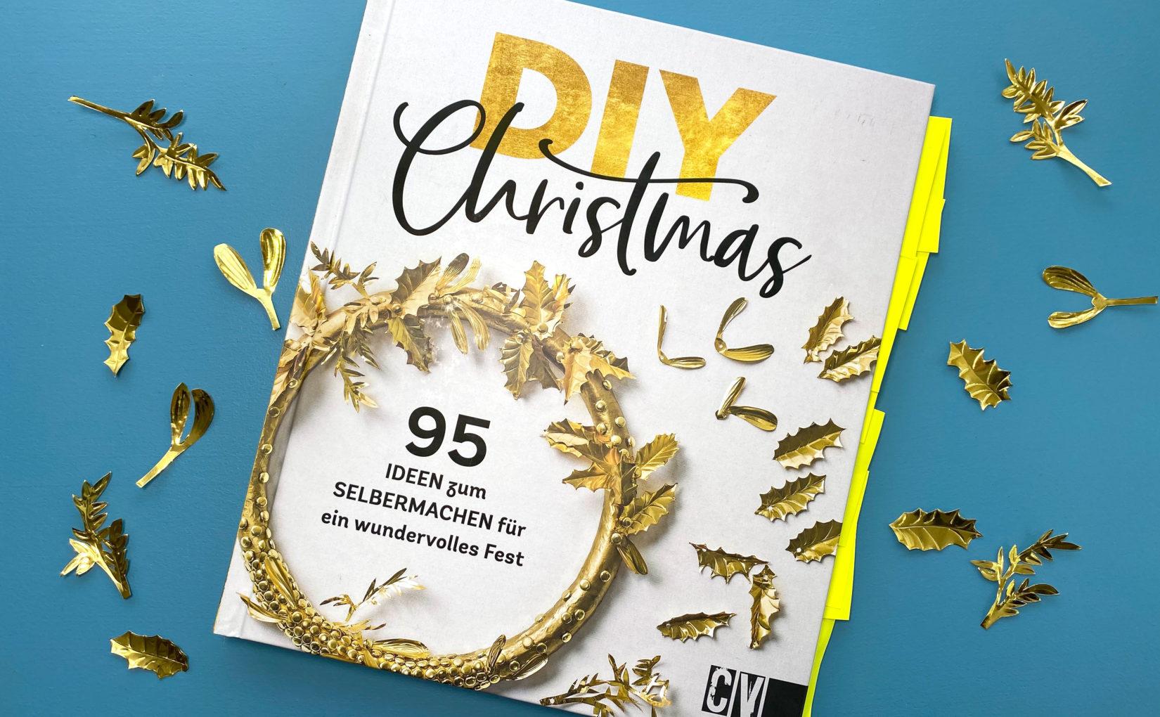 Buchtipp: DIY Christmas