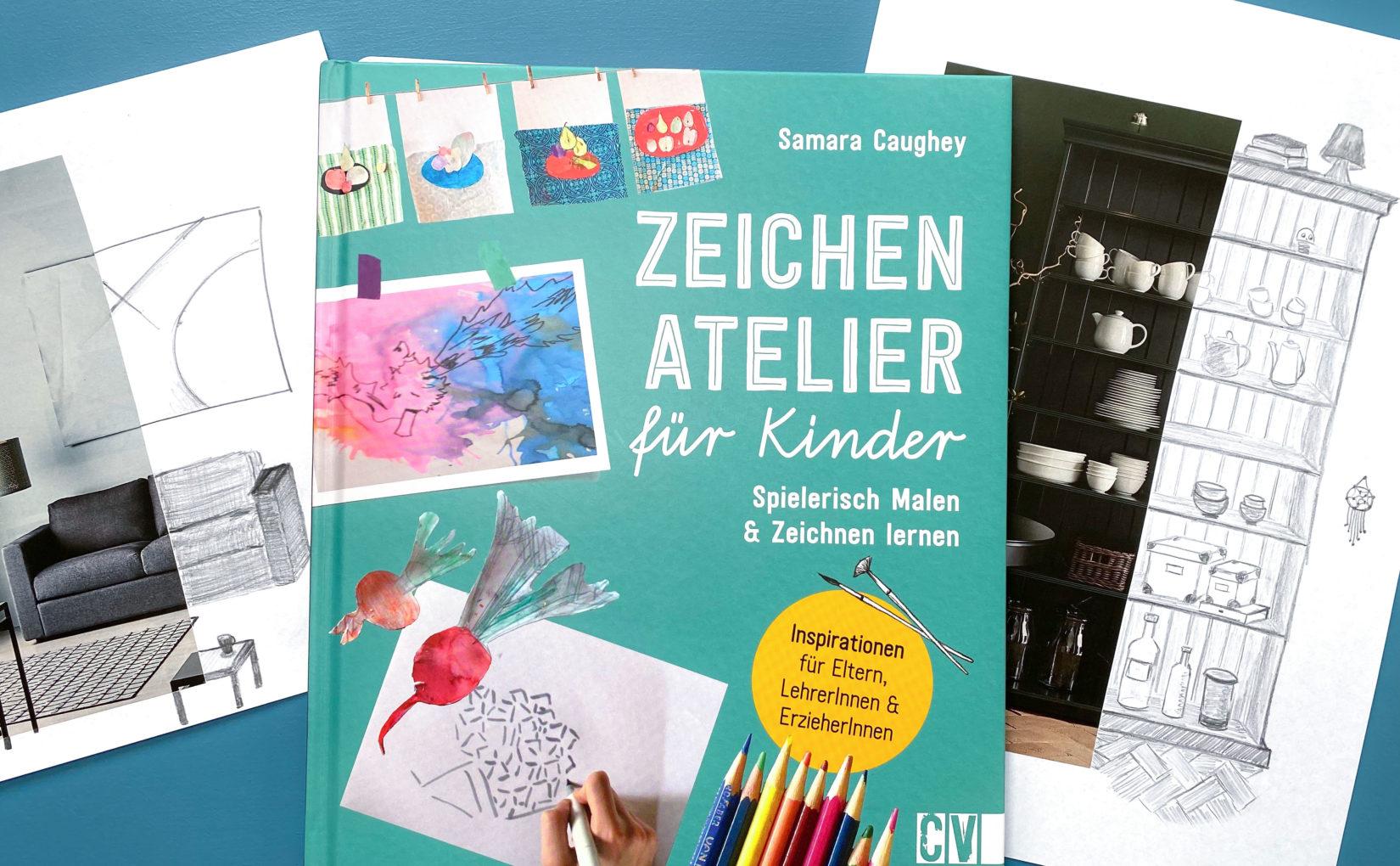 Zeichenatelier für Kinder