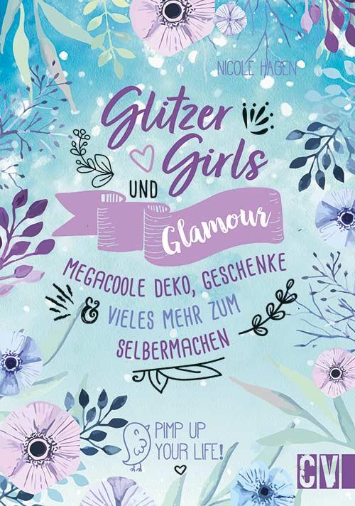 Glitzer Girls und Glamour